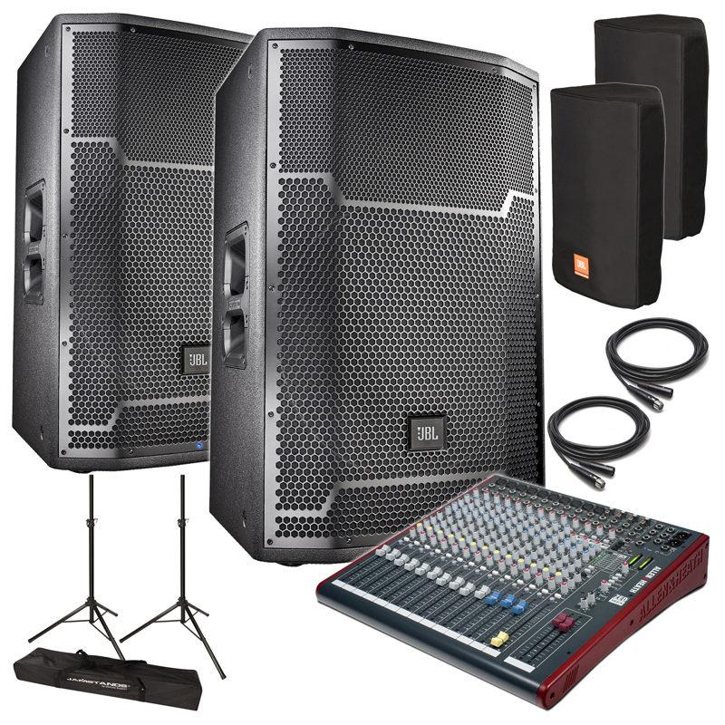 Аренда звукового и проекционного оборудования для конференций